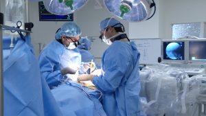 tratamentul cancerului neuroblastomic
