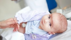 vaccinarea bebelusilor