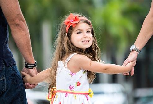 iubirea fata de copil