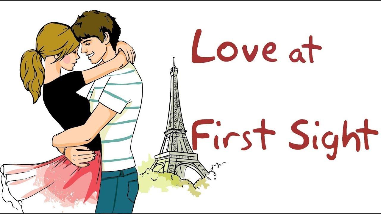 dragoste la prima vedere