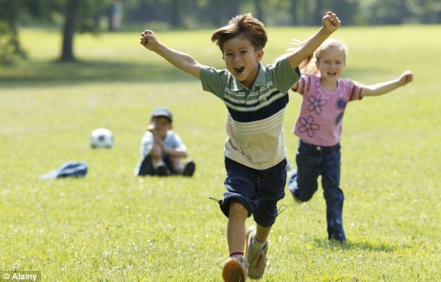 despre copii si fericire
