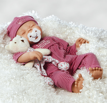 paradisul bebelusilor