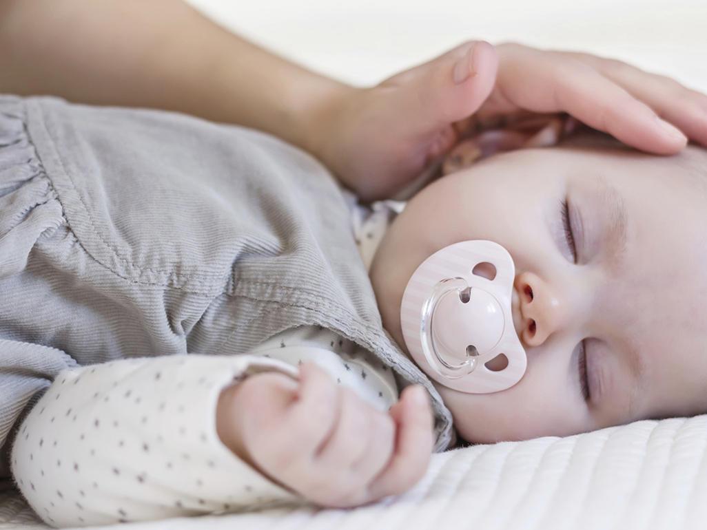 somnul de noapte al bebelusilor
