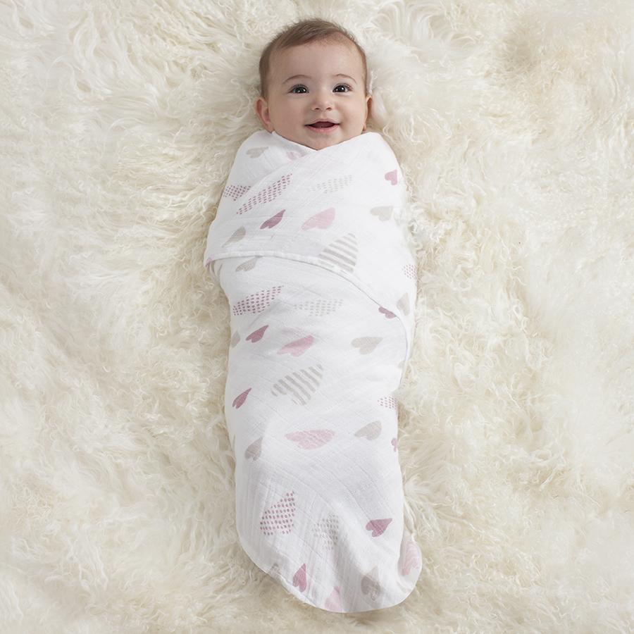 bebe cand pot renunta la infasat