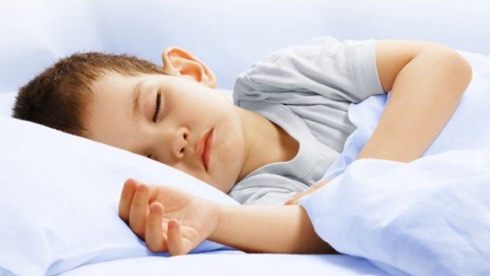 influenta smnului asupra comportamentului copiilor