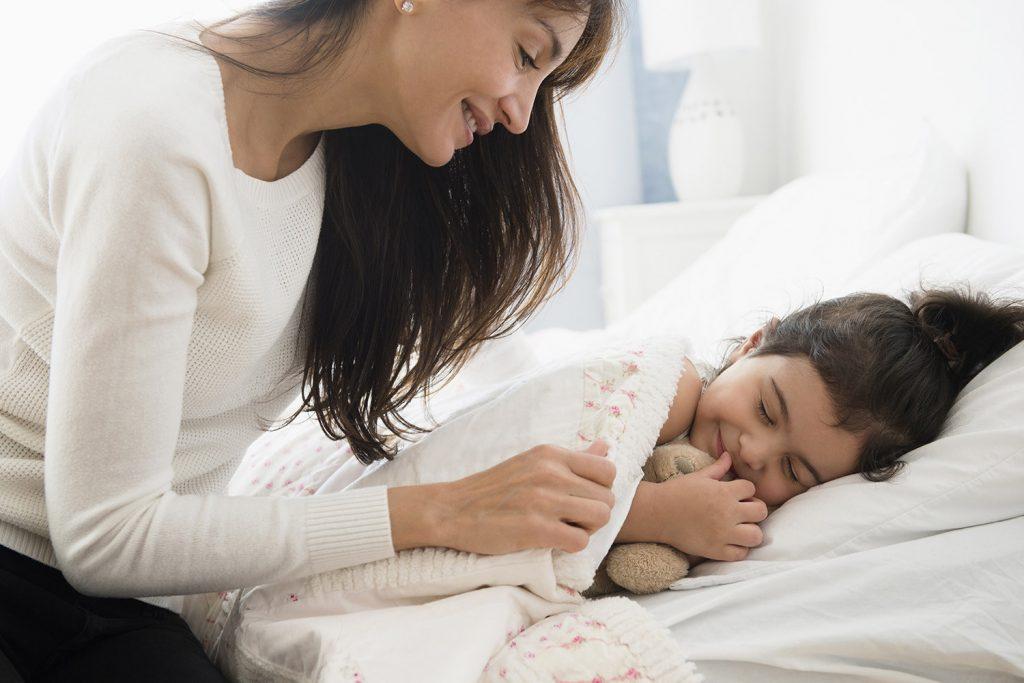 reguli pentru un somn corespunzator