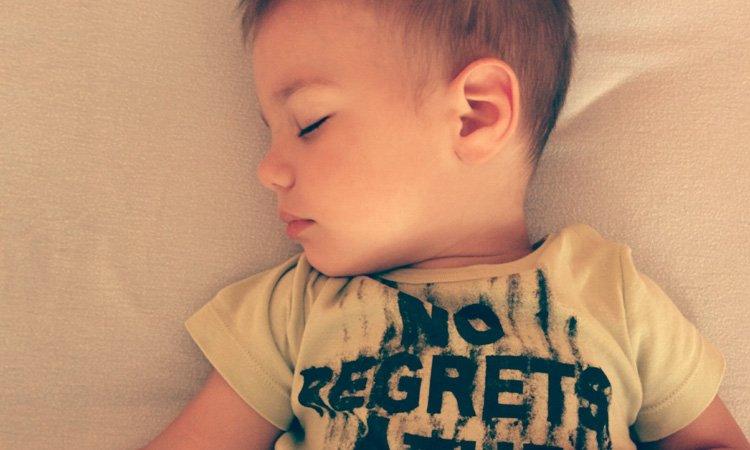 sfaturi proaste despre somnul copiilor