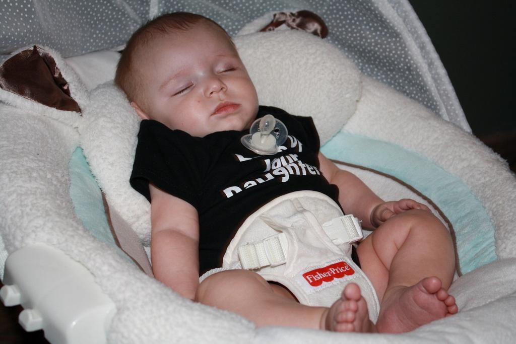 Somnul de la 6 la 9 luni