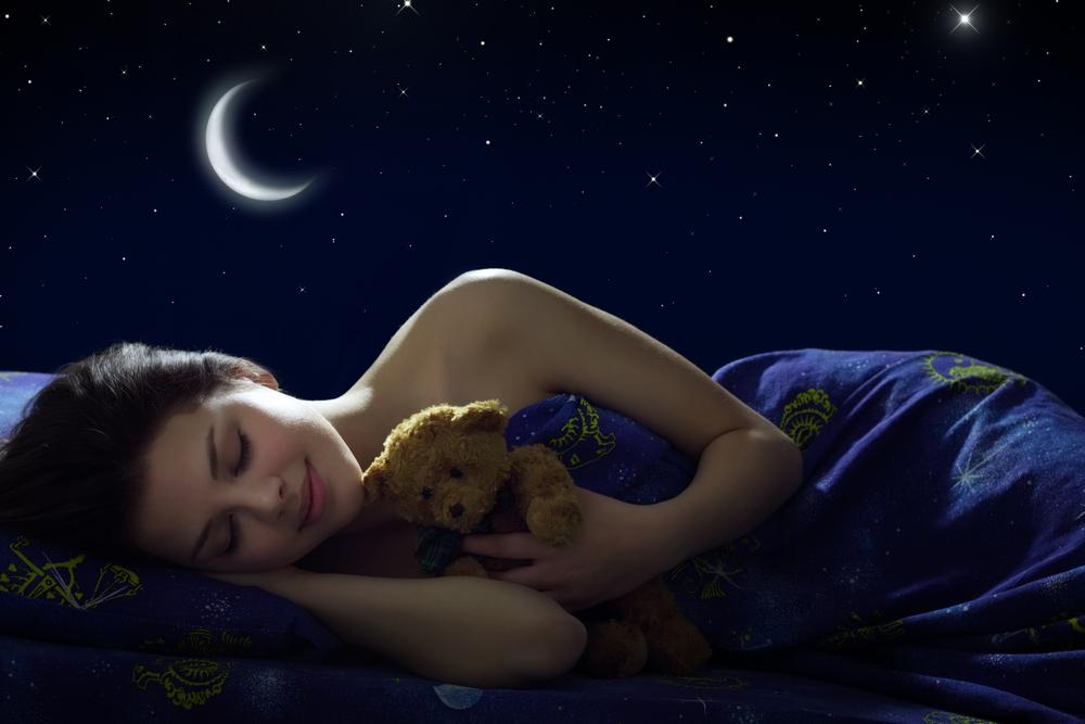 bebelusii nu stiu ca noaptea este destinata somnului