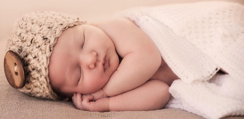 cum poti ajuta somnul bebelusului