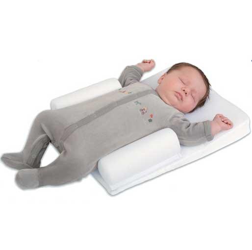 positioner pentru bebelusi