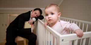 46 motive pentru care copilul tau ar putea fi treaz acum