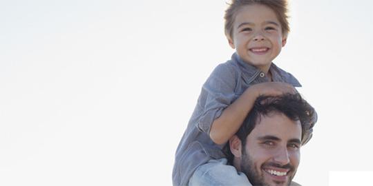 10 sfaturi pentru noii tatici
