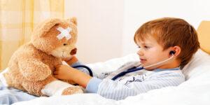 Care sunt bolile copilariei?