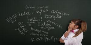 Avantajele copiilor crescuti bilingvi