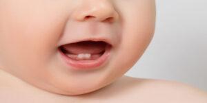 Primii dintisori ai bebelusului tau