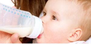 Lapte praf sau matern?
