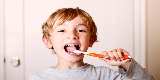 carii la dintii de lapte