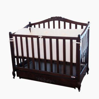 Patut bebelusi copii lemn Darius maro