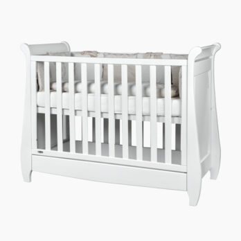 Patut bebelusi copii lemn Maria alb
