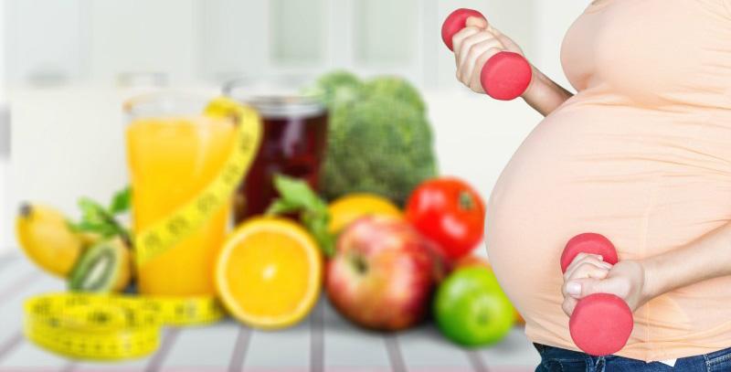 Reteta sanatatii in timpul sarcinii
