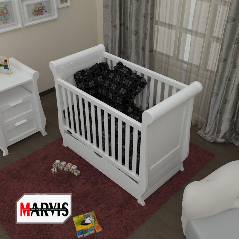 Patut bebe Mary