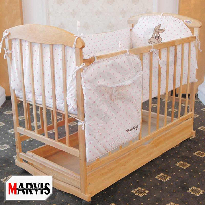 Patut bebelusi / copii lemn Ela