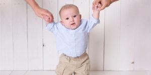 Bebelusul la 3 luni – Repere de dezvoltare