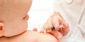 Care sunt bolile ce pot fi prevenite prin vaccinarea bebelusului?
