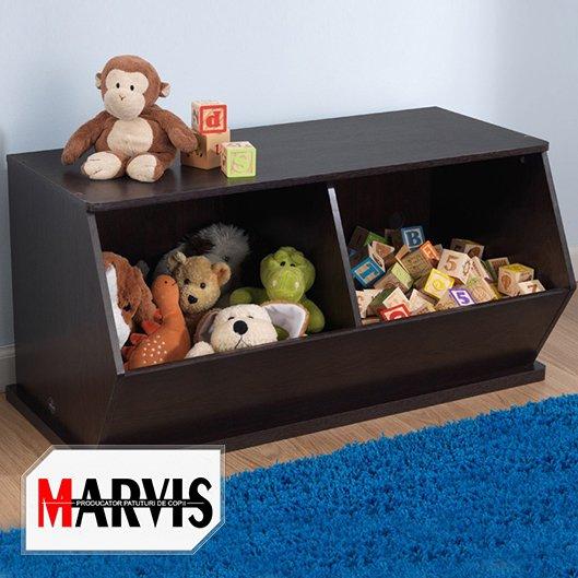 mobila pentru jucarii copii