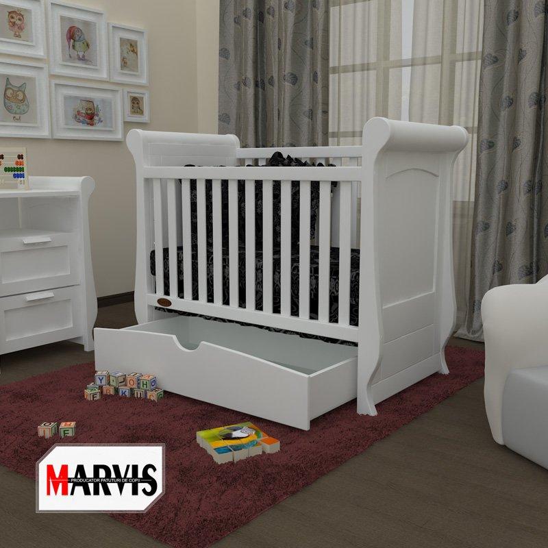 modele patuturi bebe din lemn