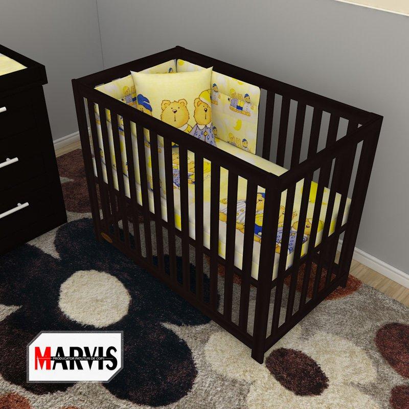 patut bebe Marvis