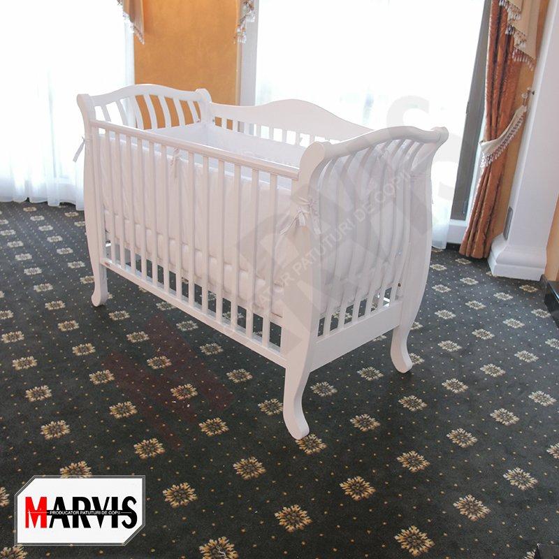 patut bebe alb