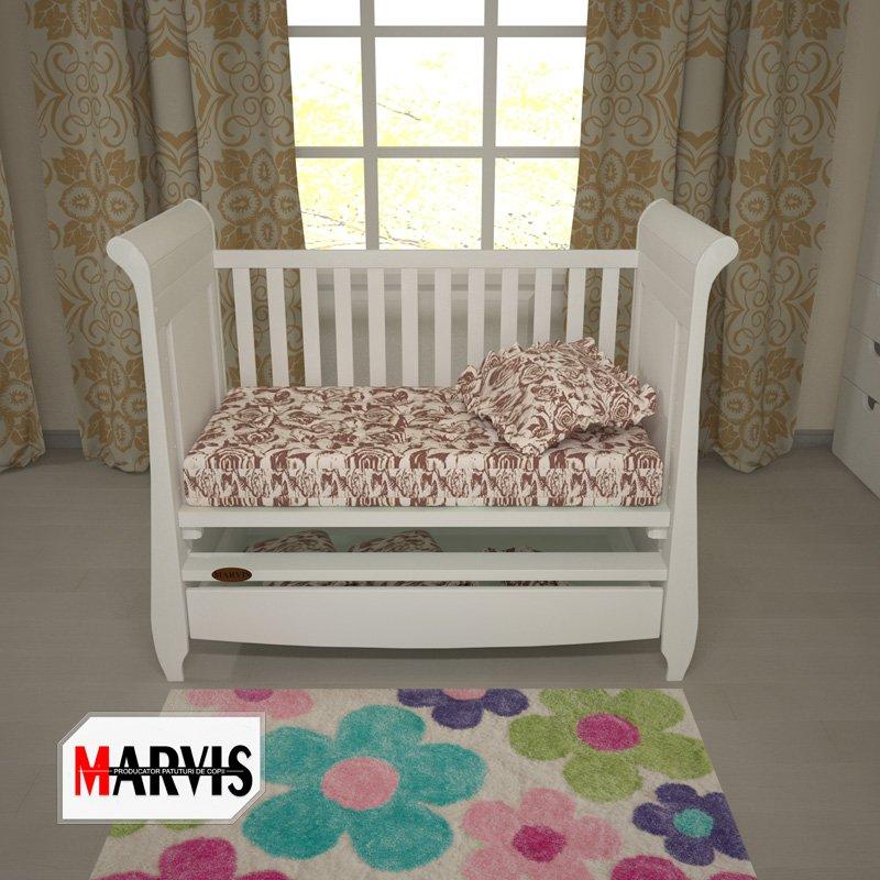 Patut bebelusi / copii lemn Maria