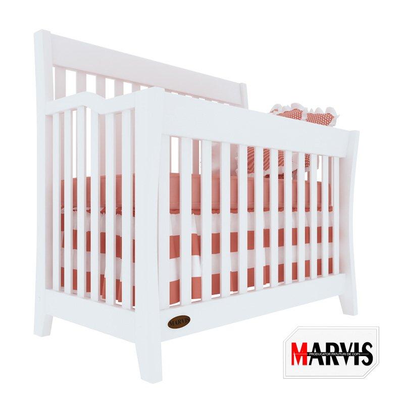 Patut bebelusi / copii lemn Marcela