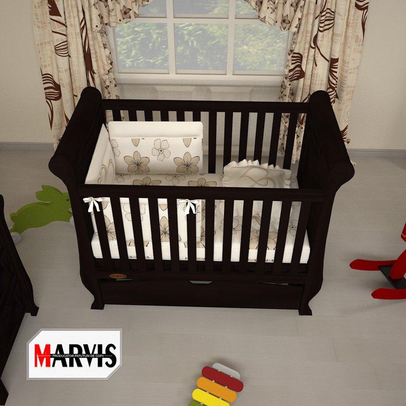 patut bebe produs de Marvis