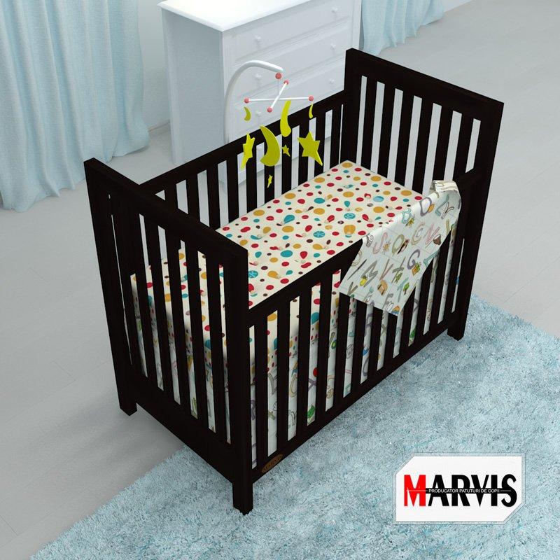 patuturi bebe inchise la culoare