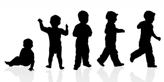 Reperele de dezvoltare ale unui infant