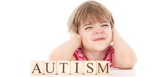 Semnele autismului la copiii mici