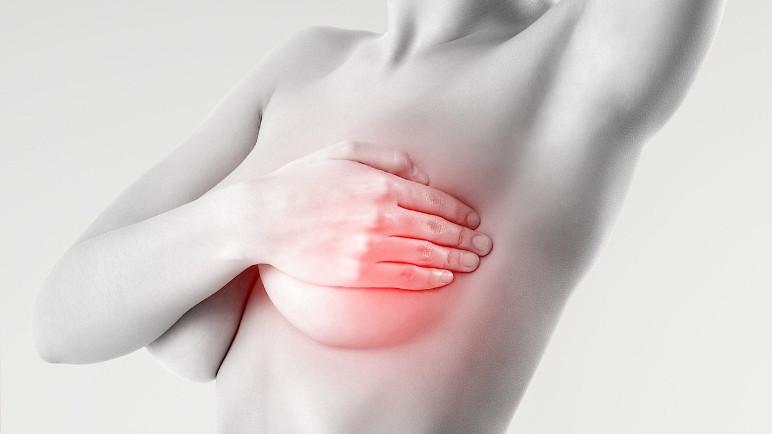 Mastita in timpul sarcinii,simptome si tratament