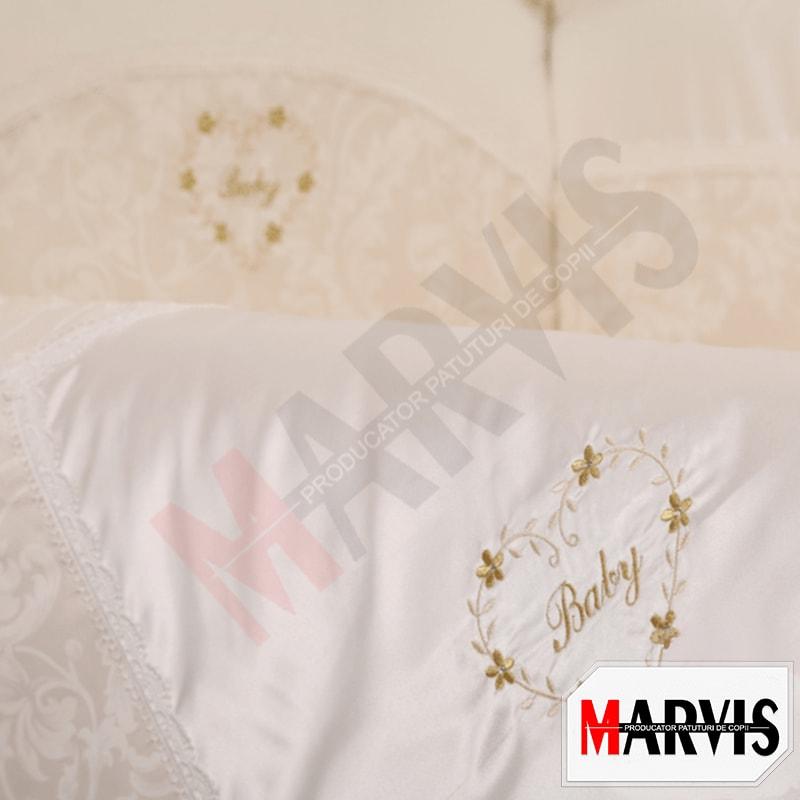 Baby Marvis Patuturi