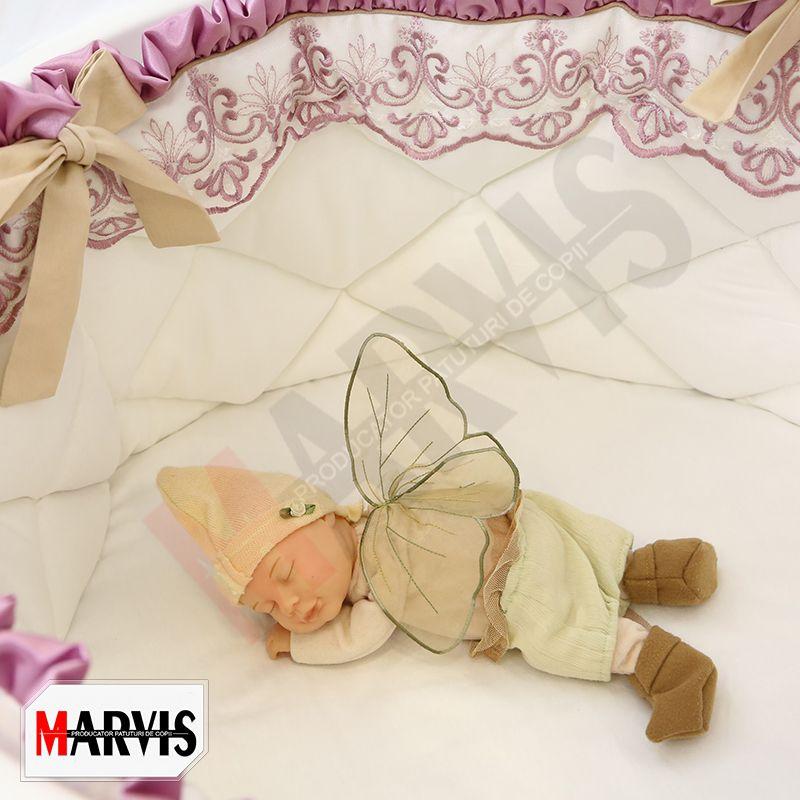 Lenjerie patuturi bebelusi
