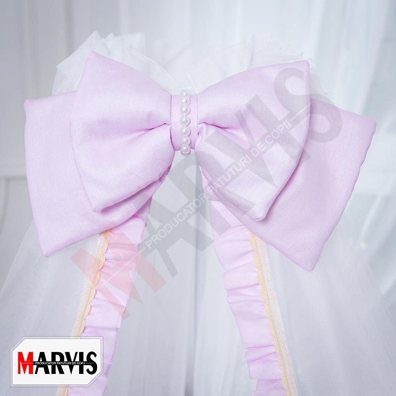 Lenjerie roz pentru fetite