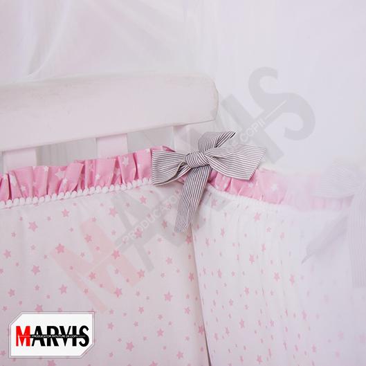 lenjerie pt bebelusi roz