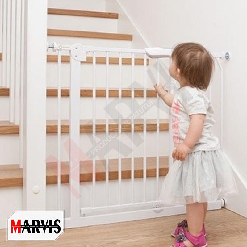 Poarta siguranta pentru copii