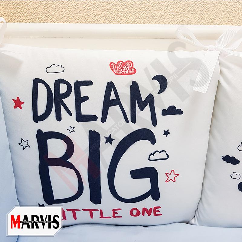 Pernuta Dream Big