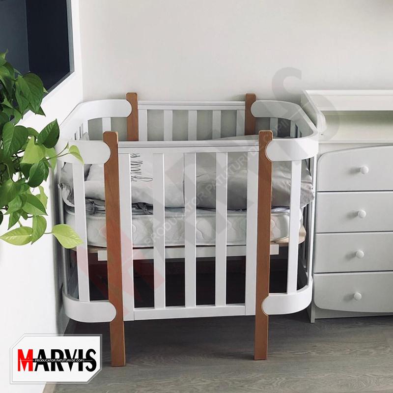 Patut-pentru-bebelusi-din-lemn