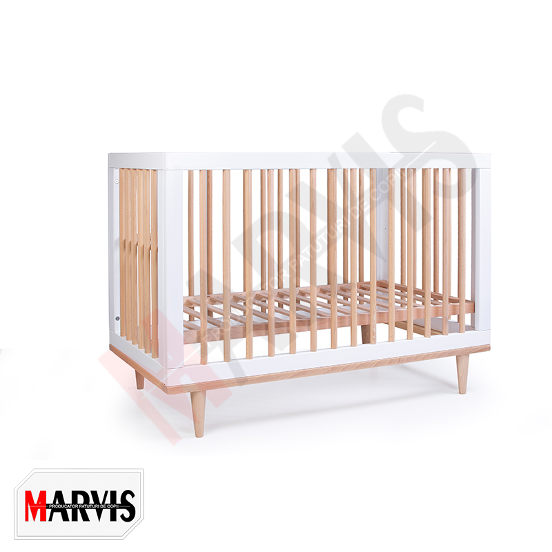 Patut bebelusi / copii lemn Luca