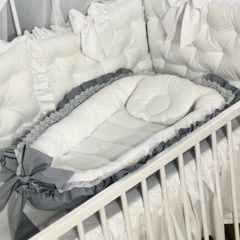 Baby Nest Volle