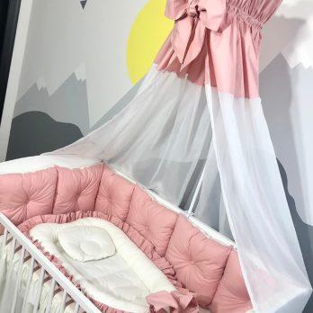 Lenjerie Patut Bebe Copii Bella